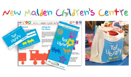 New Malden Children's Centre