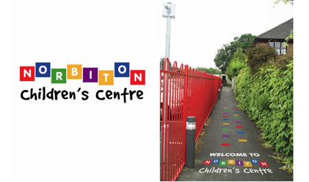 Norbiton Children's Centre